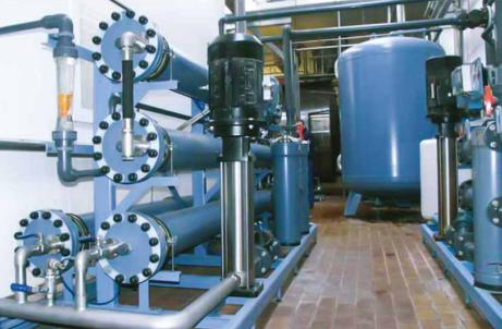 Что известно о строительстве завода по розливу воды