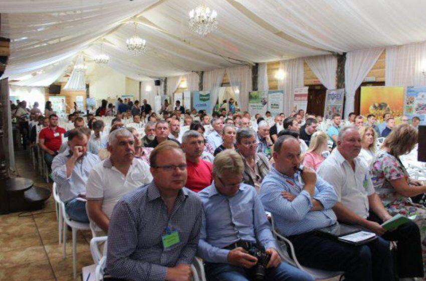 В Виннице 22-23 июня с огромным успехом прошла Международная конференция «Технологии и инновации: от земли – до готового продукта»