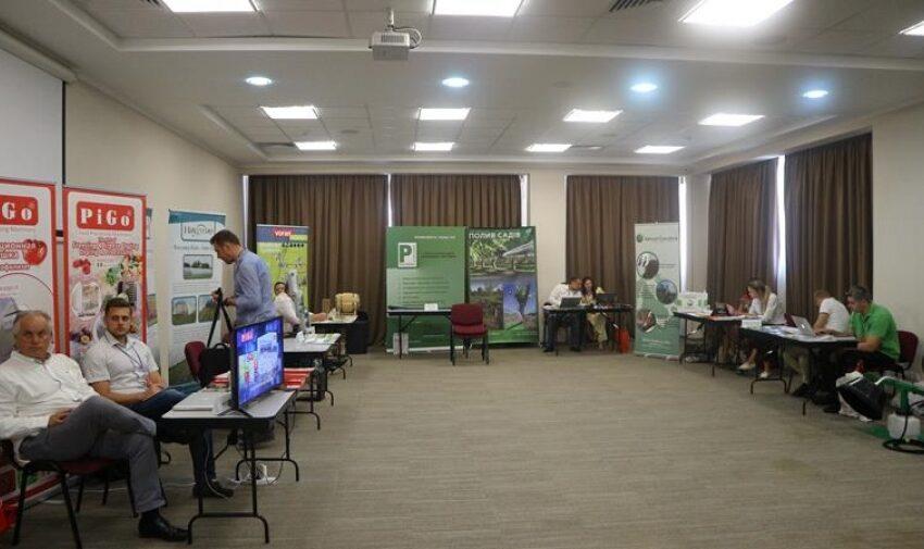 III Міжнародна конференція для галузей садівництва і переробки об'єднала фермерів, виробників техніки й технологій, продуктів з доданою вартістю на шляху до розвитку й успіху