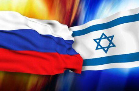 Россия и Израиль могут подписать договор о ЗСТ