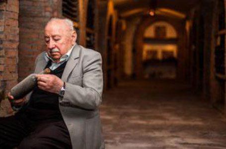 Грузия: Гиви Чагелишвили – хранитель драгоценных вин
