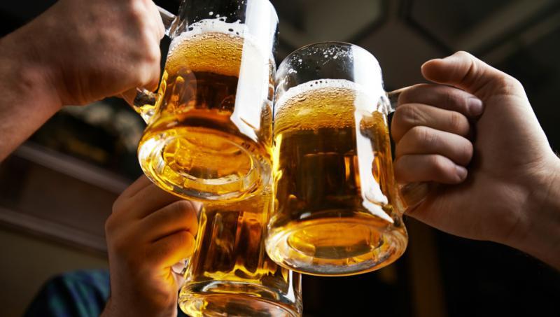 Де п`ють українське пиво й чиє пиво п`ємо ми