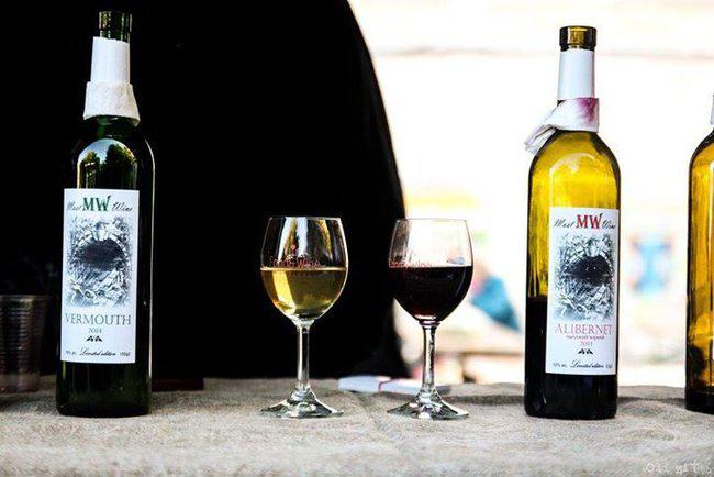 Кто делает авторское и гаражное вино в Украине (ЧАСТЬ 1)