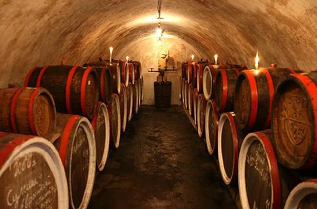 Кто делает авторское и гаражное вино в Украине (ЧАСТЬ 2)