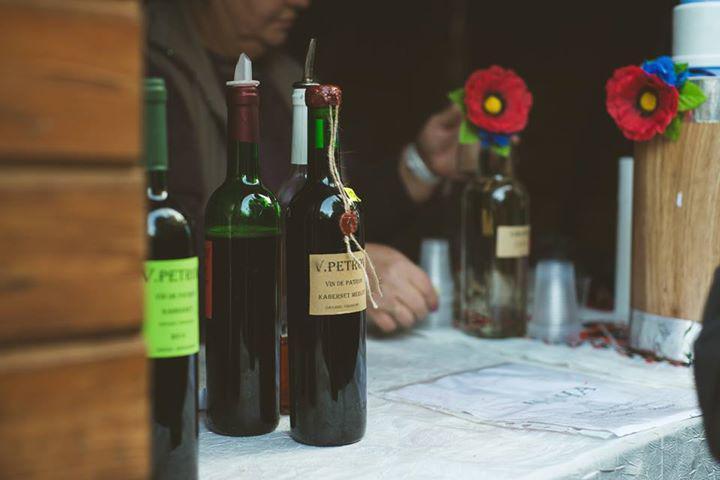 """Молодое вино: гид по украинским """"гаражным"""" винодельням"""