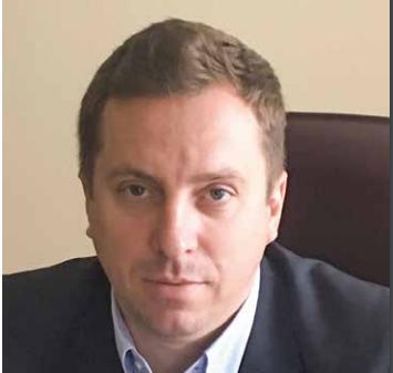 Олександр Капустінський: «Для сертифікації саджанців необхідне польове оцінювання»
