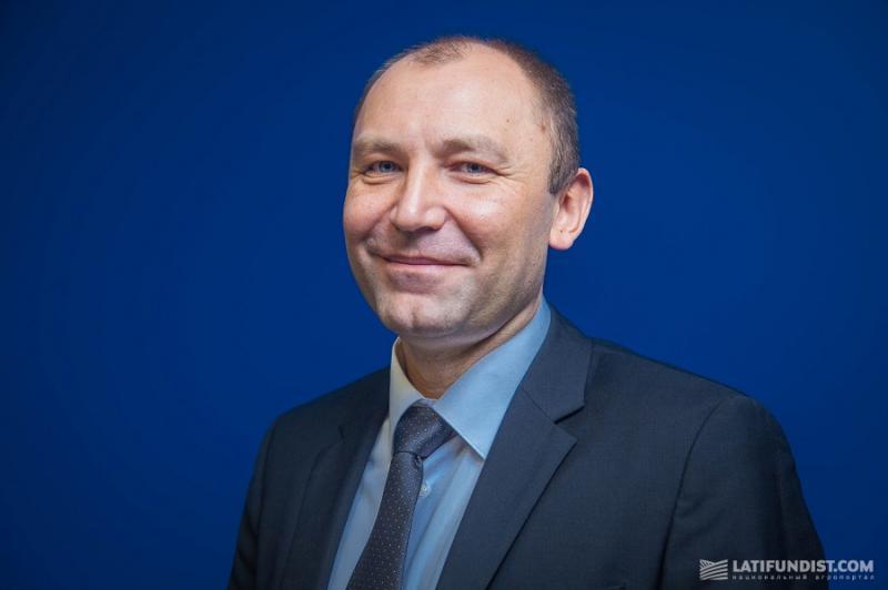 Почему Азия? Факты и советы от Андрея Ярмака для украинских экспортеров плодоовощной продукции