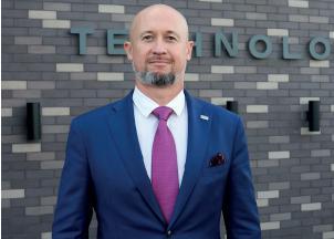 Александр СУВОРОВ, генеральный директор PET Technologies: «Не просто предлагаем оборудование, а предлагаем партнерство»