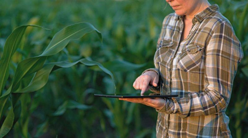ТОП-5 мобільних додатків для аграріїв