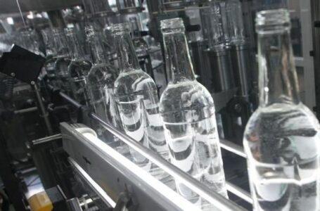 Скорочення виробництва горілки на 10% обумовлено розширенням тіньового сектора – аналітики