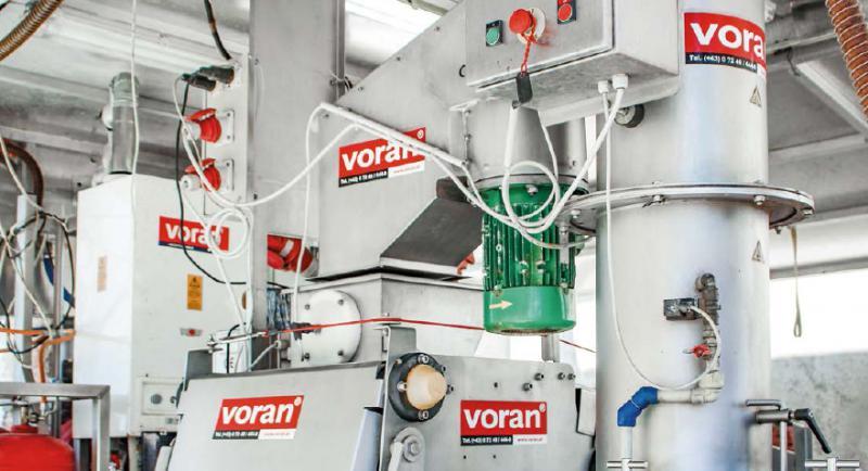 Системний погляд на переробку – ефективні та зручні сучасні технології