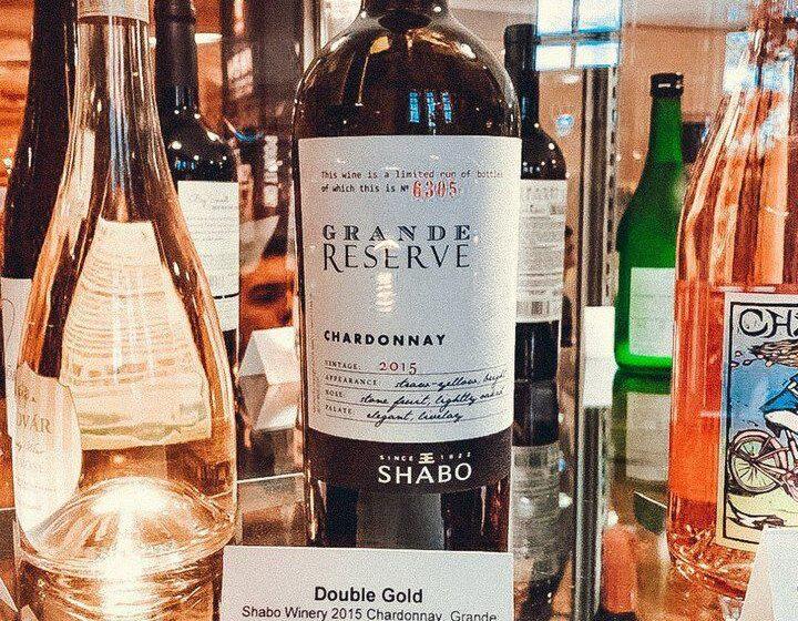Українські вина у Сполучених Штатах! Компанія SHABO розширила присутність своєї продукції