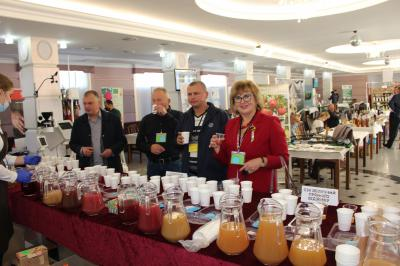 V Міжнародна конференція «Від землі – до готового продукту»