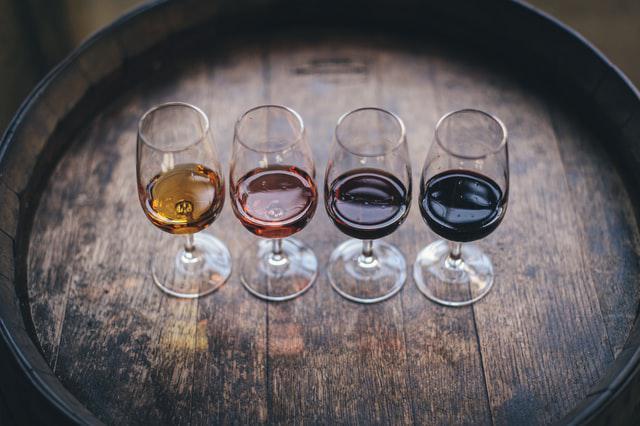 Аналізатор вина, на який Ви так чекали!