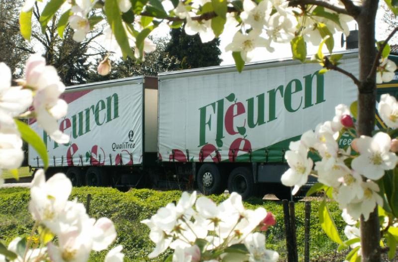 Про розсадник Fleuren