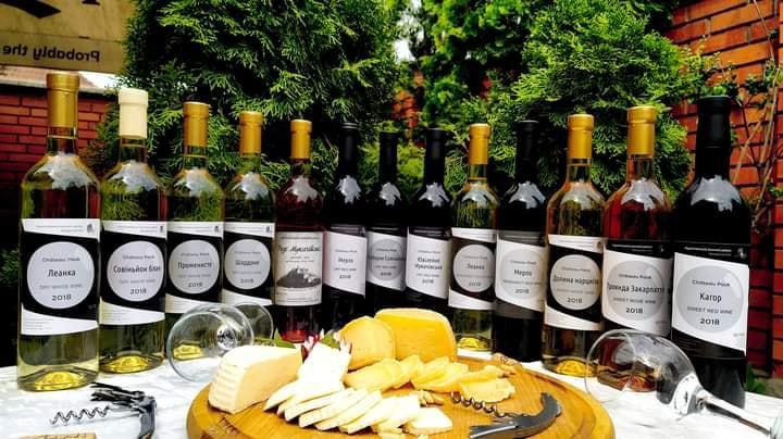 Chateau Pauk: розвиток нової культури виготовлення і споживання вина на Закарпатті