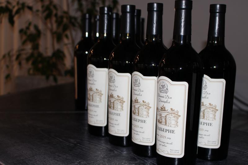 «Винний дім Гігінеішвілі»: вина, зроблені з любов'ю