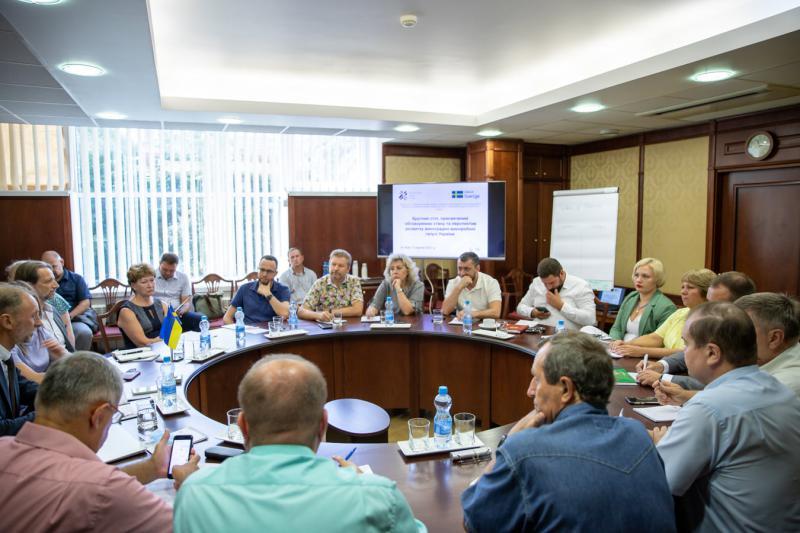 Українська виноробна галузь матиме власну «Дорожню карту»