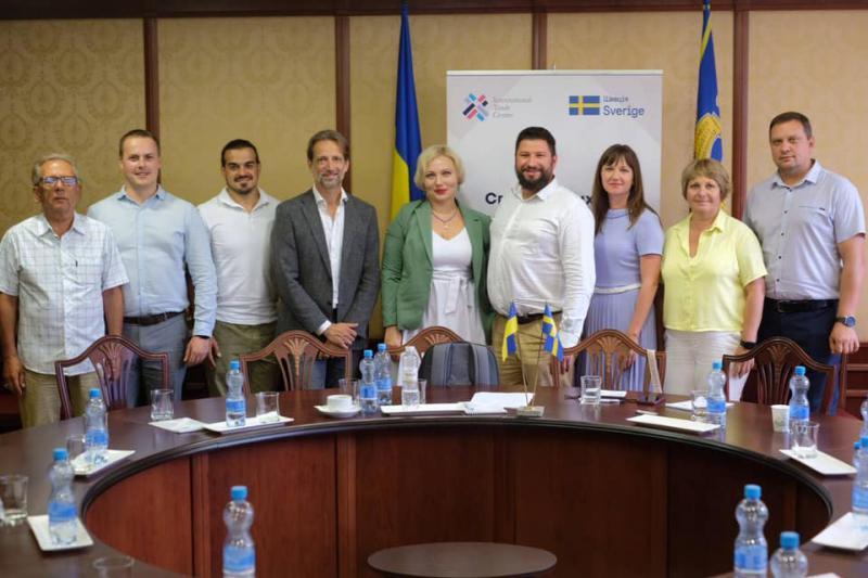 Виноробний сектор України матиме Дорожню карту для подолання труднощів та об'єднання