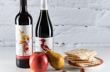 Журнал Decanter виокремив вино Альвариньо української виноробні Beykush Winery