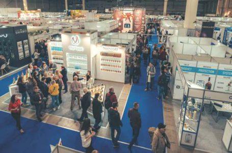 2-4 ноября Киев в четвертый раз примет профессионалов винного и алкогольного рынка на выставке Wine&Spirits Ukraine