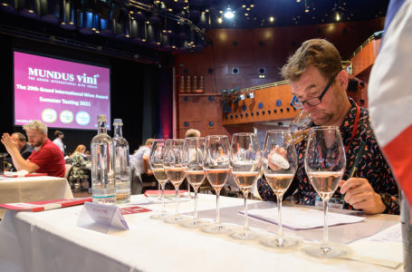 Вина грузинских компаний получили 27 медалей на престижном конкурсе Mundus Vini в Германии